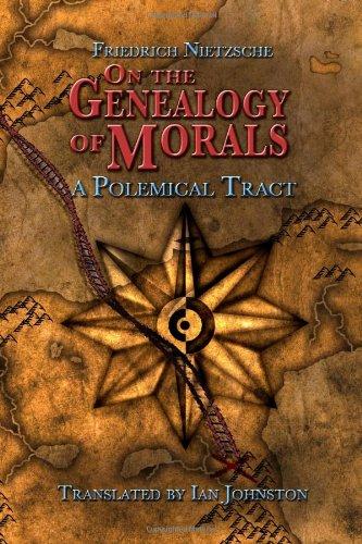 genealogy of morals essay questions