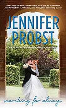 Searching for Always (Searching For series Book 4) by [Probst, Jennifer]