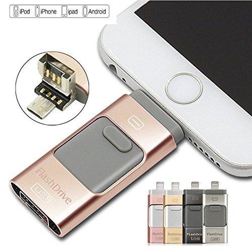iFlash Device Memory Data Storage product image