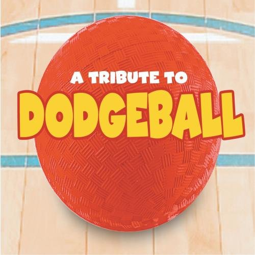 Price comparison product image A Tribute To Dodgeball