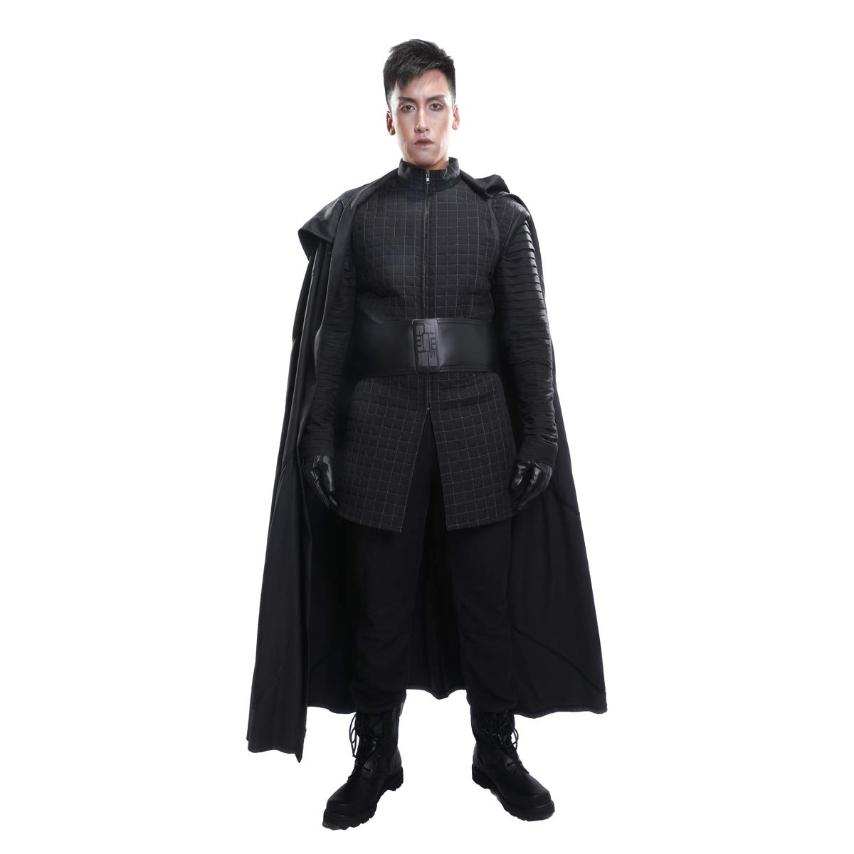 Xcoser disfraz de Ant man sintética cosplay disfraz Kit Traje de ...