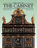 img - for The Art of the Cabinet/Including a Chronological Guide to Styles by Monique Riccardi-Cubitt (1992-09-03) book / textbook / text book