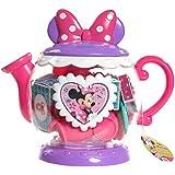 Disney Minnie Bowtique Teapot