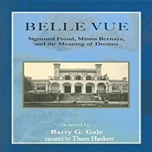 Belle Vue Audiobook