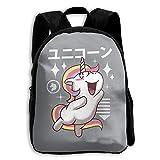 Kids Backpack Explosion Outdoor Shoulder Children Backpacks School Bag Daypack Gift