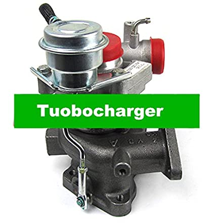 GOWE Tuobocharger for 4M40 2 8L TF035 Oil Cooled Turbo