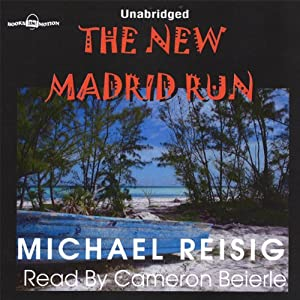 The New Madrid Run Audiobook