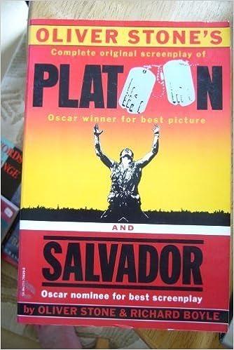 platoon salvador no v629