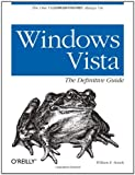 Windows Vista, William R. Stanek, 0596528000