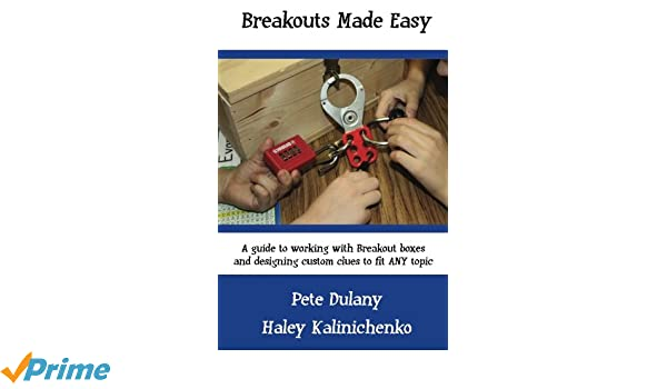 Counting Number worksheets future going to worksheets : Breakouts Made Easy: A guide to working with Breakout boxes: Mr ...