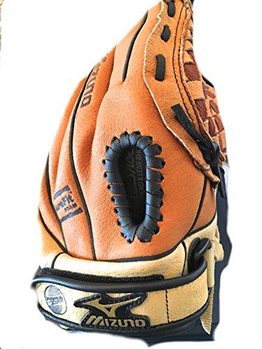 Mizuno (Ballpark YTH60) 11.5'' Baseball Mitt by Mizuno