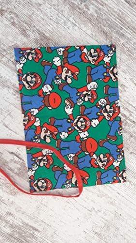 Pizarra enrollable Mario Bros: Amazon.es: Handmade