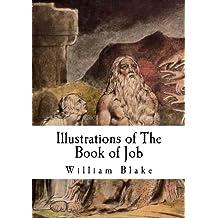 Illustrations of The Book of Job: William Blake