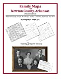 Family Maps of Newton County, Arkansas