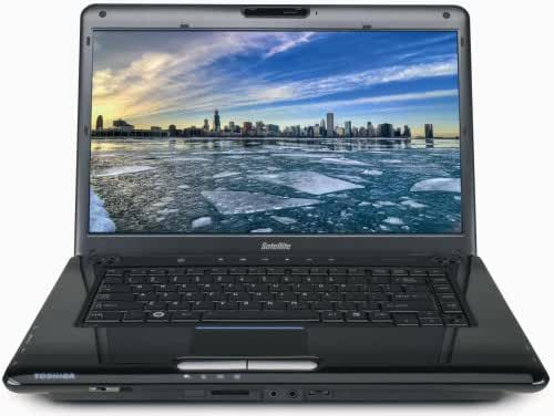 Toshiba Satellite A355D-S6921 16.0-Inch Laptop