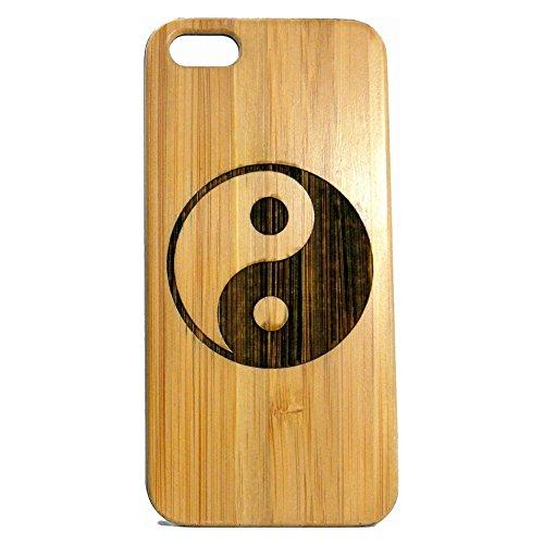 iPhone iMakeTheCase Chinese Engraved Eco Friendly product image