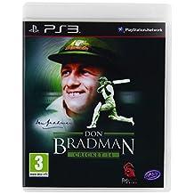 Don Bradman Cricket 14 - PlayStation 3