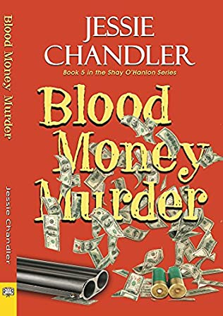 book cover of Blood Money Murder