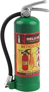 1 extintor de fuego a escala de plástico 1:10 para Axial ...