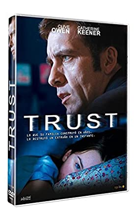Amazon.com: Trust [Region 2]: Bill Sage, Martin Donovan ...