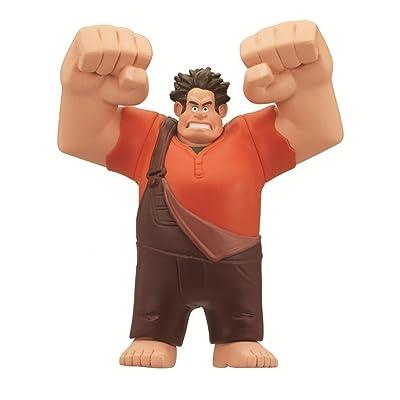 Disney 1 X Wreck-It Ralph Action Figure - Ralph 3 Figure: Toys & Games