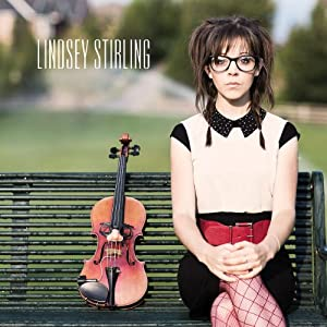 Lindsey Stirling-Deluxe