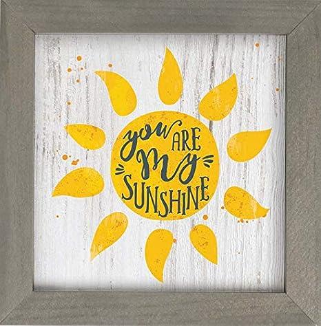 Amazon.com: P. Graham Dunn You are My Sunshine Sunshine ...