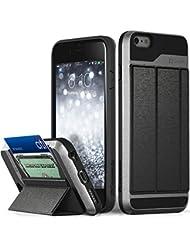 iPhone 6S Plus Wallet Case, Vena [vCommute][Drop Protection] ...