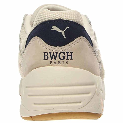 Puma Sport Fashion Heren R698 X Bwgh Wit