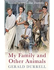 My Family and Other Animals-TV TIE IN Edition