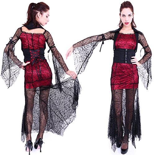 Club  (Vampire Underworld Costume)