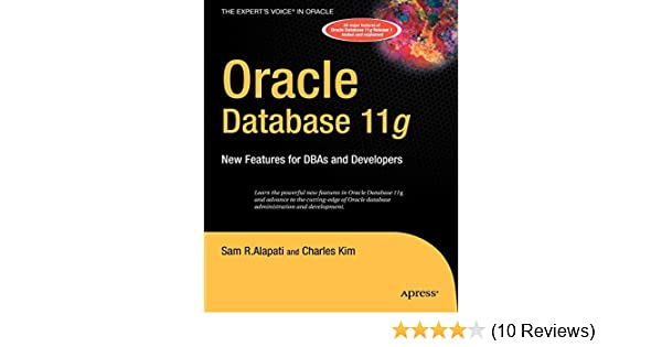 Oracle Database 11g New Features Pdf