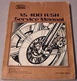 Genuine Yamaha XS 400 H/SH Supplementary Service Manual LIT-11616-XS-42
