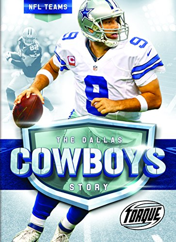 The Dallas Cowboys Story (NFL Teams)