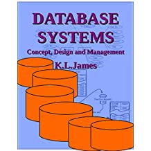 Database Systems: Concept, Design and Management