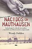 Kindle Store : Nacidos en Mauthausen (OTROS NO FICCIÓN) (Spanish Edition)