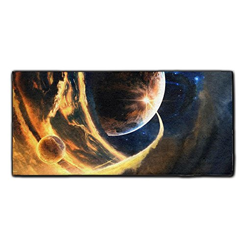 Face Towel Astronomy Wallpaper Microfiber And Super Absorbent Hair Care Towel Beauty Towel Gym And Spa Towel Bath Towel 11 827 5Inch