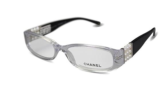 4ac0ba0b2a83 CHANEL Brille mit Perlen für Frauen 3155-H col. 660 (53-16-135 ...