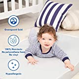 DaVinci Deluxe Coil Waterproof Dual-sided Crib