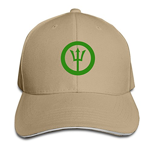 Percy Jackson Adjustable Baseball Caps