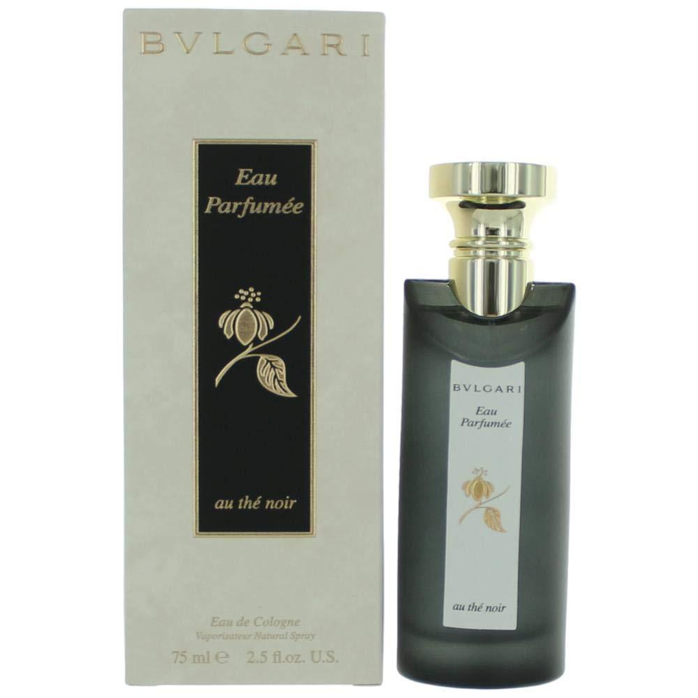 Bvlgari, Eau Parfumée au Thé Noir Profumi Unisex Eau de Cologne Spray 75 Ml 60051