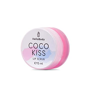 Hello Body COCO KISS LIP SCRUB