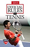 2015 Official Rules of Tennis