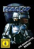 Robocop - Komplette Serie [Import allemand]