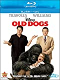 Old Dogs [Blu-ray + DVD]