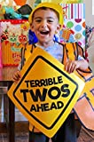 Jayd Products, Terrible Twos Ahead Construction