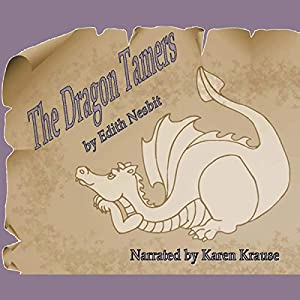 The Dragon Tamers Audiobook