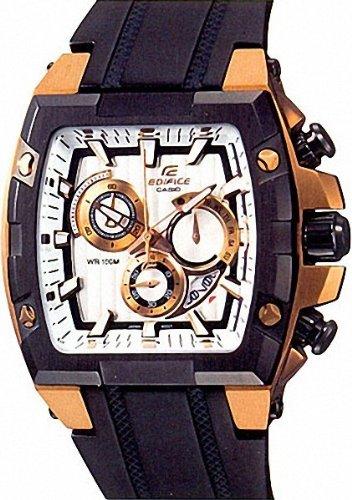 567b237e74f0 CASIO Edifice Gold Label EFX-520P-7AVDR - Reloj de Caballero de Cuarzo