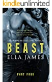 Beast Part 4: An Erotic Fairy Tale