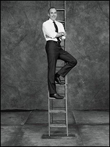Matt Lauer 18X24 Poster New! Rare! #BHG467797